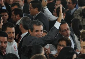 Ochoa Reza: cruzado contra la corrupción que cobró indemnización millonaria