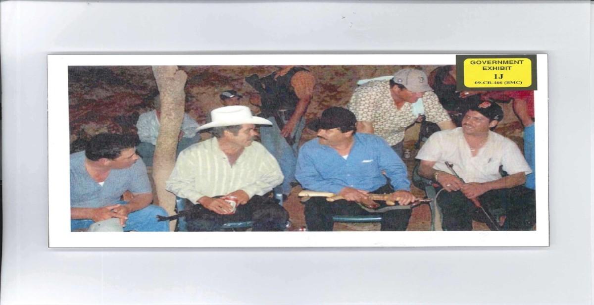 El peso de las revelaciones en el juicio de 'El Chapo'