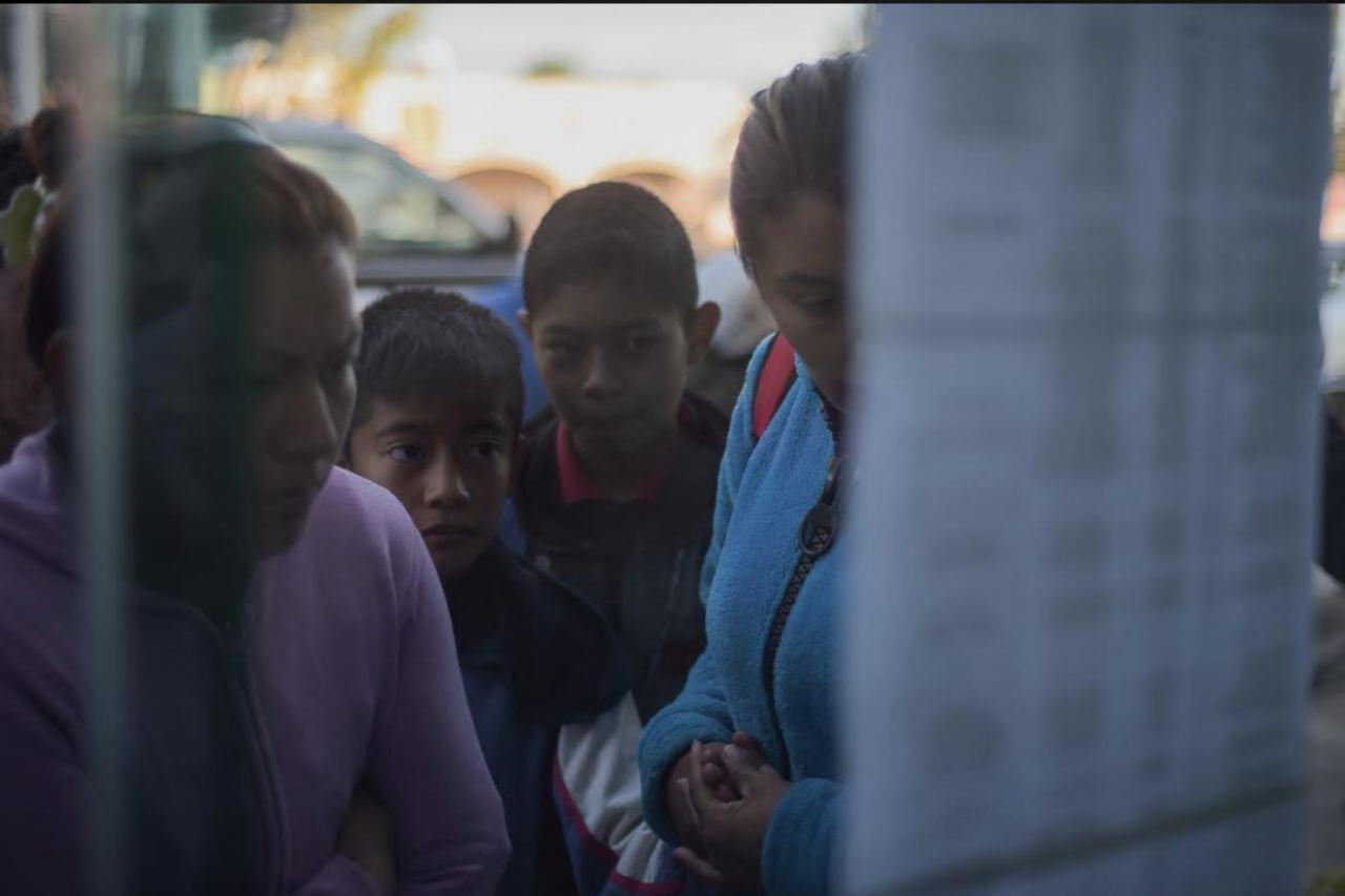 Tlahuelilpan: después de la tragedia