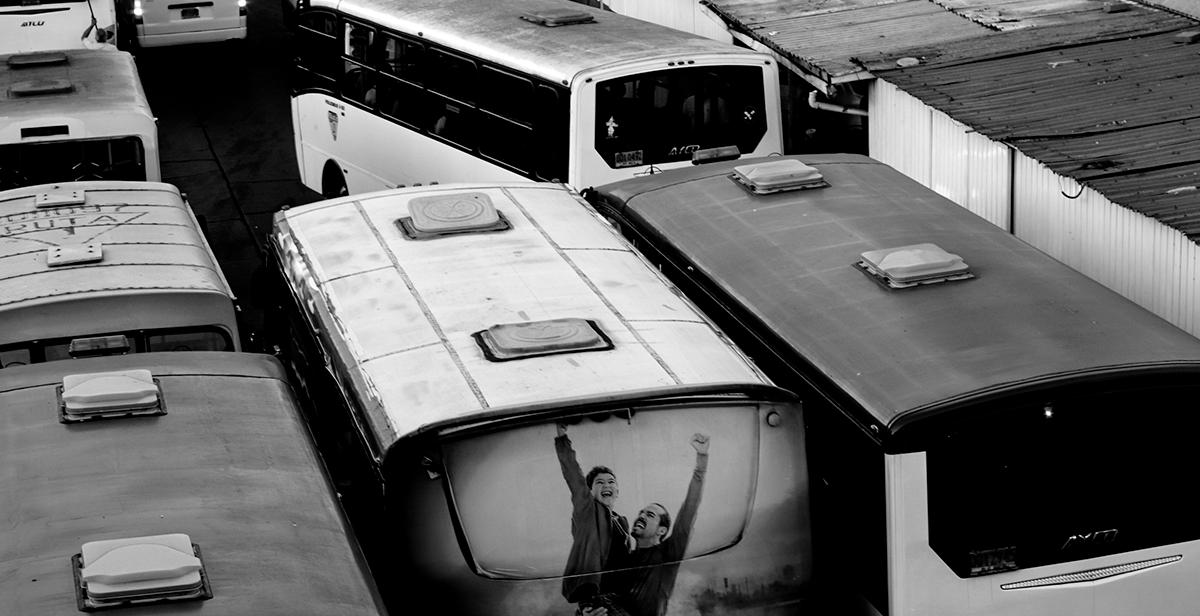 La meta de Lajous: menos tiempo y más calidad en el transporte