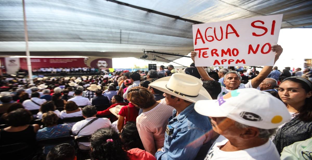 Defender la tierra: el otro homenaje a Zapata