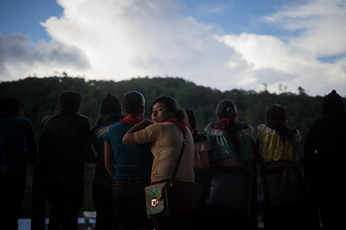 En Chiapas no hay euforia por el cambio de gobierno