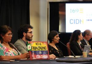 La CIDH compromete jurisprudencia ante el fracking
