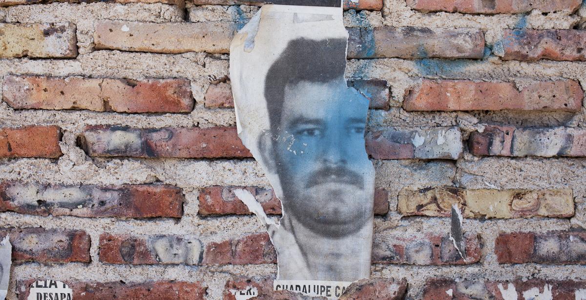 En México sólo se investiga 1% de las desapariciones reportadas (parte 2)