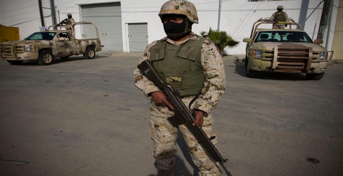 Ciudadanos insisten en los riesgos de crear una Guardia Nacional castrense