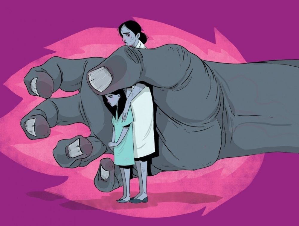 Embarazo no deseado y aborto: cuando todos se sienten dueños del cuerpo de una mujer