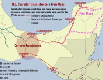 Las repercusiones del Tren Maya a las comunidades