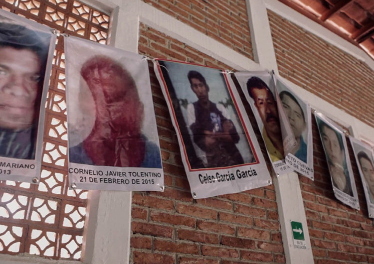 Chilapa no es 'región prioritaria' en materia de seguridad