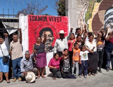 """AMLO mantiene la consulta y lastima a afectados por termoeléctrica, """"No nos mataron un animal"""""""