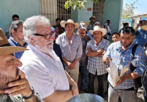 AMLO reconoce labor de víctimas en búsqueda de desaparecidos y anuncia plan