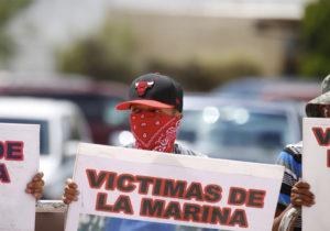 Acusan criminalización de activistas en Tamaulipas