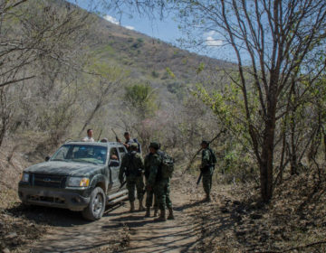 FGR investiga presunto asesinato de albañil a manos del Ejército