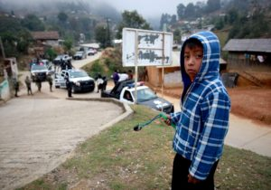CIDH entrega a México informe sobre caso Tzompaxtle; víctimas exigen eliminar arraigo de la Constitución