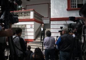 El estilo López Obrador