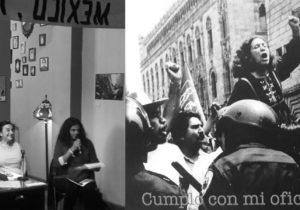 Exhibirán primer archivo sobre desapariciones en México