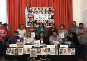 Familias denuncian simulación de Tamaulipas en búsqueda de desaparecidos