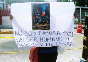 Fosas itinerantes: una estampa de la violencia en Jalisco