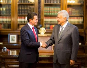 Un mes del 1 de julio: el acelerado ocaso de Peña Nieto