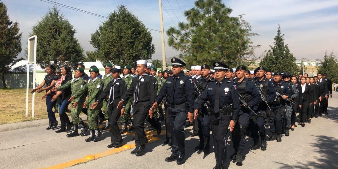 El viraje civil de la Guardia Nacional