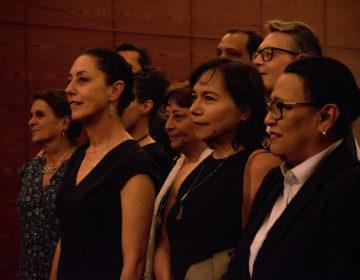 Sheinbaum, un gabinete femenino y académico
