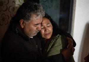 Tlanixco envuelve en fiesta la liberación de defensores del agua