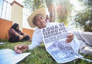 Irresponsable, votar si vivimos o morimos: Pueblos de Morelos ante consulta de AMLO sobre termoeléctrica