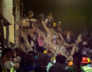 La omisión de autoridades violó Derechos Humanos después del 19S: CDHDF