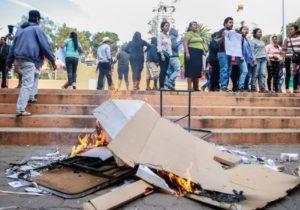 'Ésta es nuestra consulta'. Los rostros de la protesta en Morelos