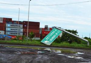 ¿Qué terror oculta la ampliación del Puerto de Veracruz?
