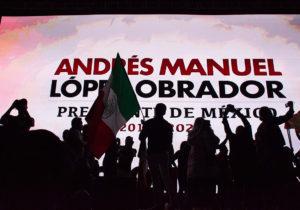 Sobre el triunfo electoral de AMLO y la lucha popular