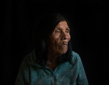 Galería | El color de la pobreza