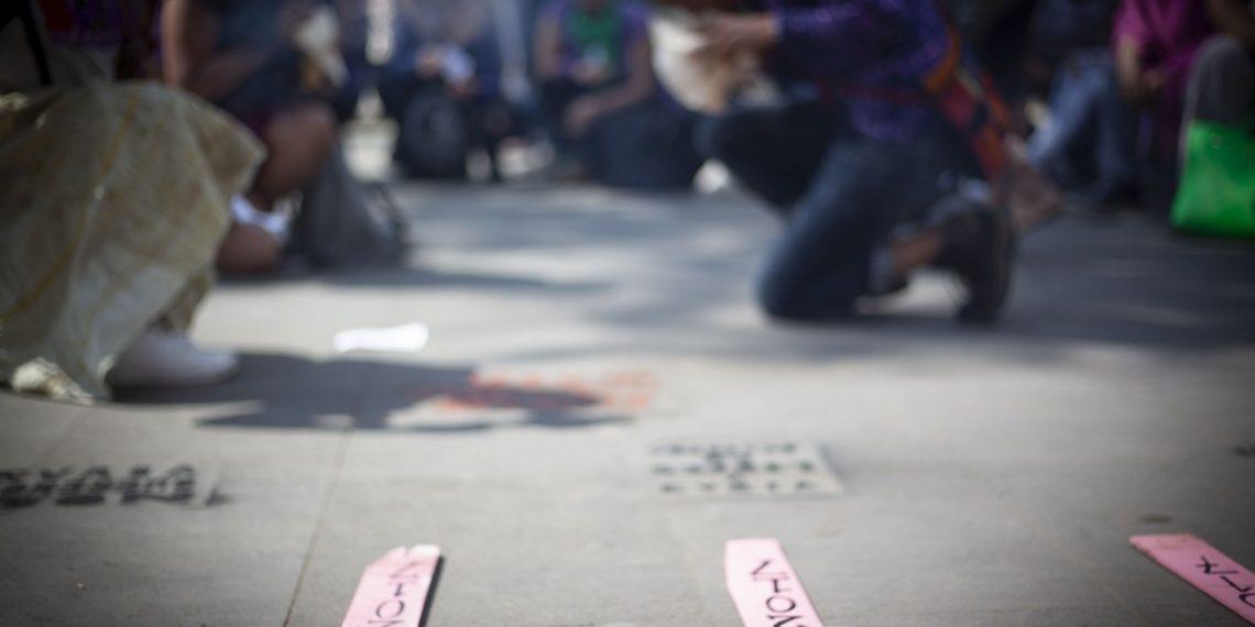 Sheinbaum autodeclara alerta de género; organizaciones la ven incompleta