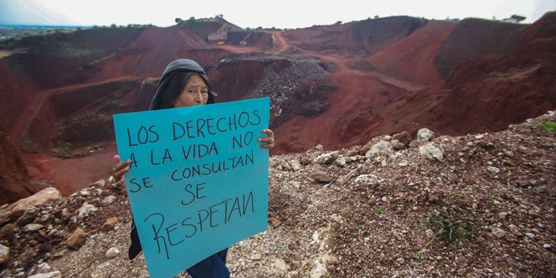 Consultas del gobierno mexicano no cumplen estándares: ONU