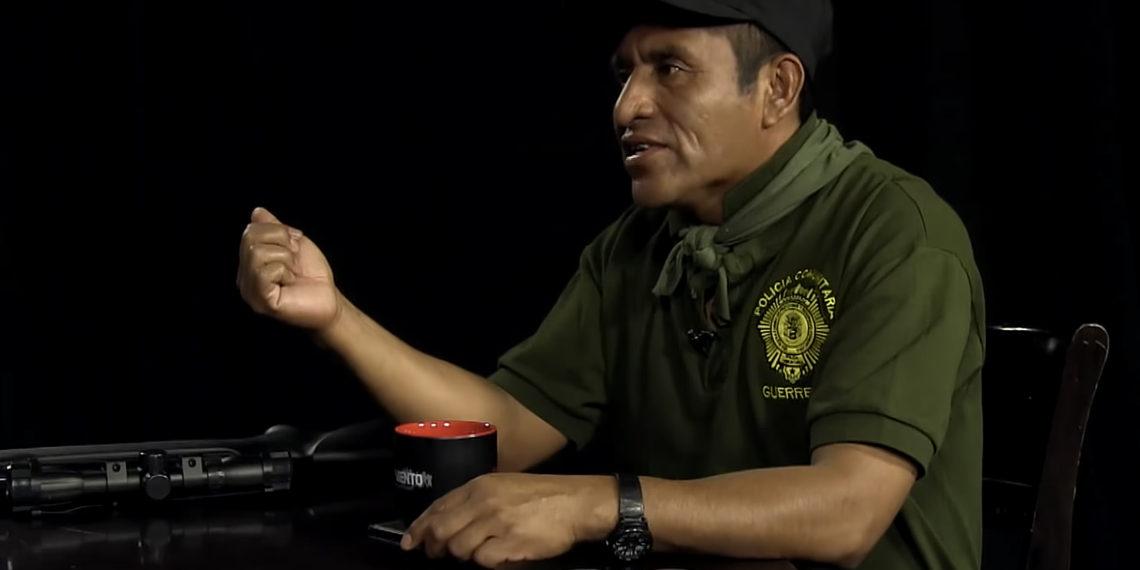 Organizaciones denuncian desaparición de Gonzalo Molina, vocero de la CRAC