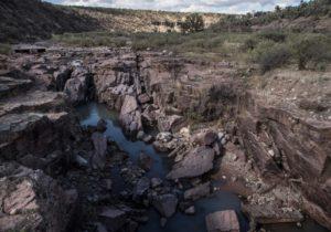 Presa Milpillas: la defensa del agua contra la cervecera
