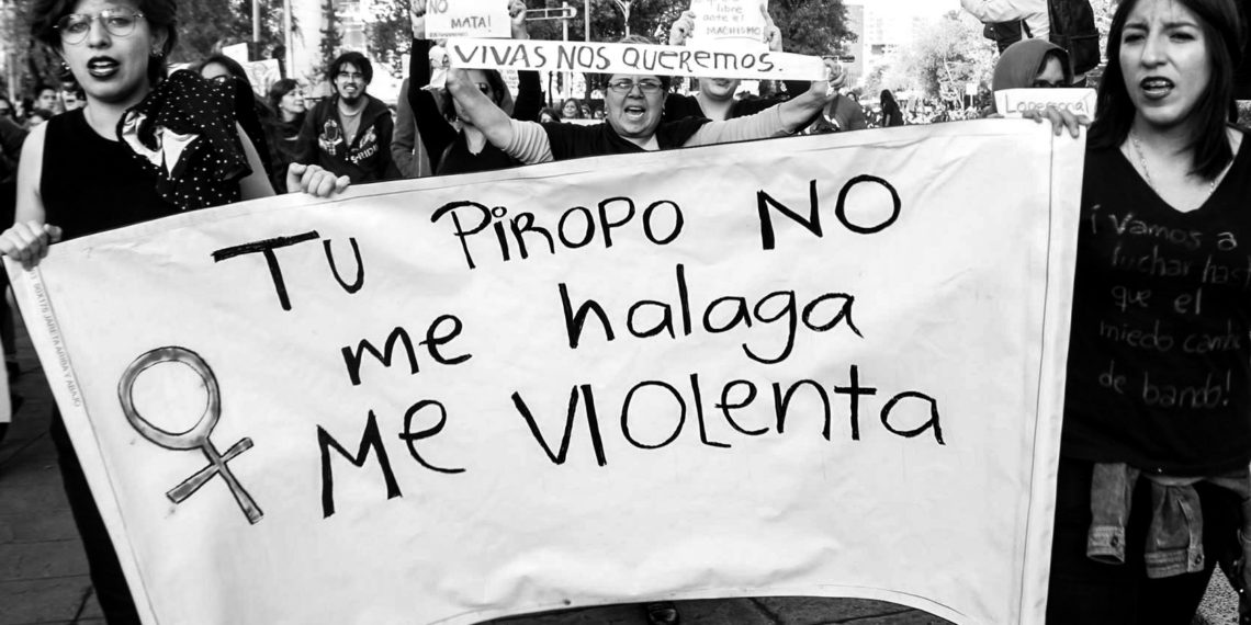 #MeToo México: una semana de silencio roto