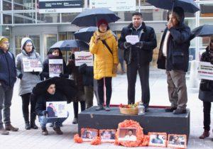 Por muerte de activista, Corte canadiense analiza denuncia contra su embajada en México