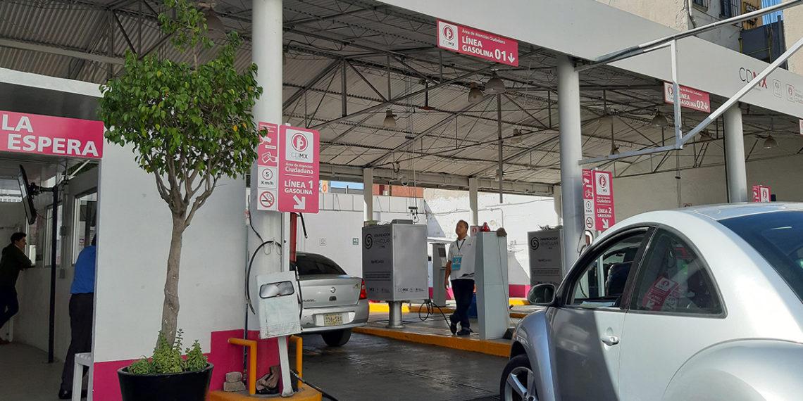 Científicos y ONG cuidarán la calidad del aire en la Ciudad de México