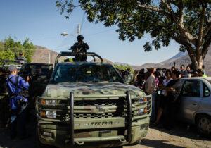 Sedena debe transparentar información sobre uso de la fuerza militar desde 2006