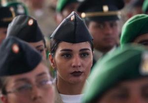 El camino legislativo de la Guardia Nacional