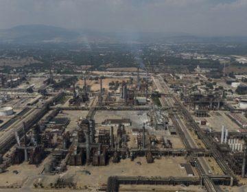 El segundo rescate de la industria petrolera