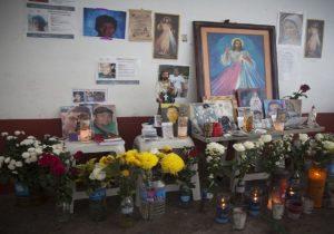 Primera disculpa pública del gobierno por desapariciones forzadas en Veracruz