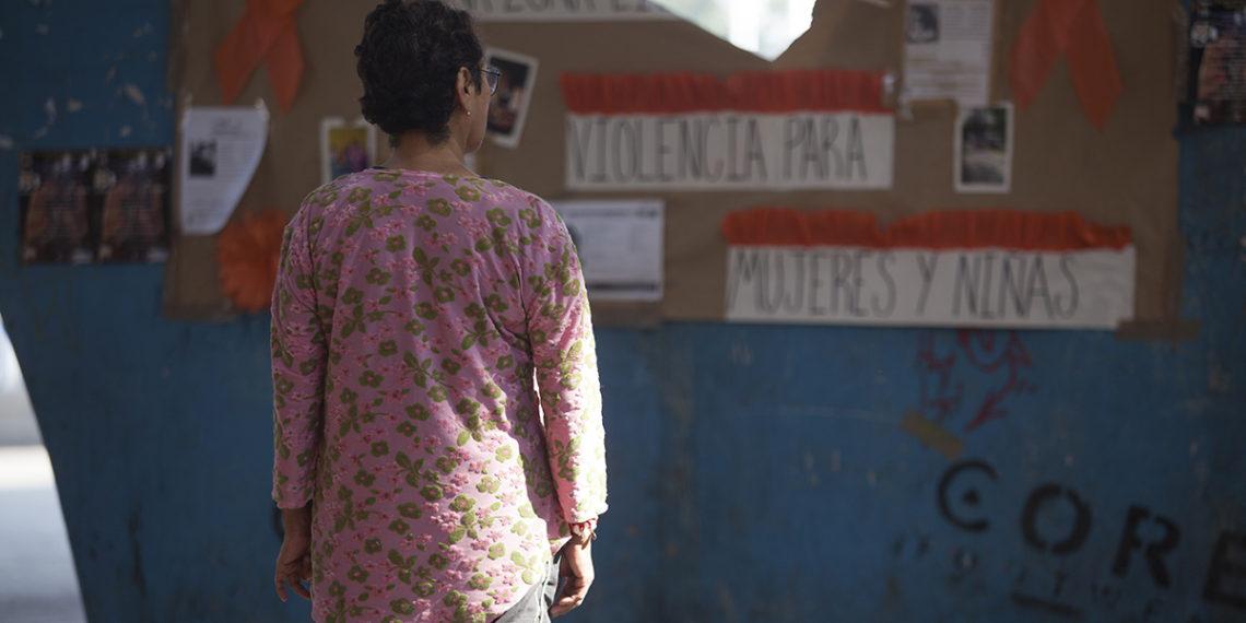 PGJ cambia datos sobre violencia feminicida
