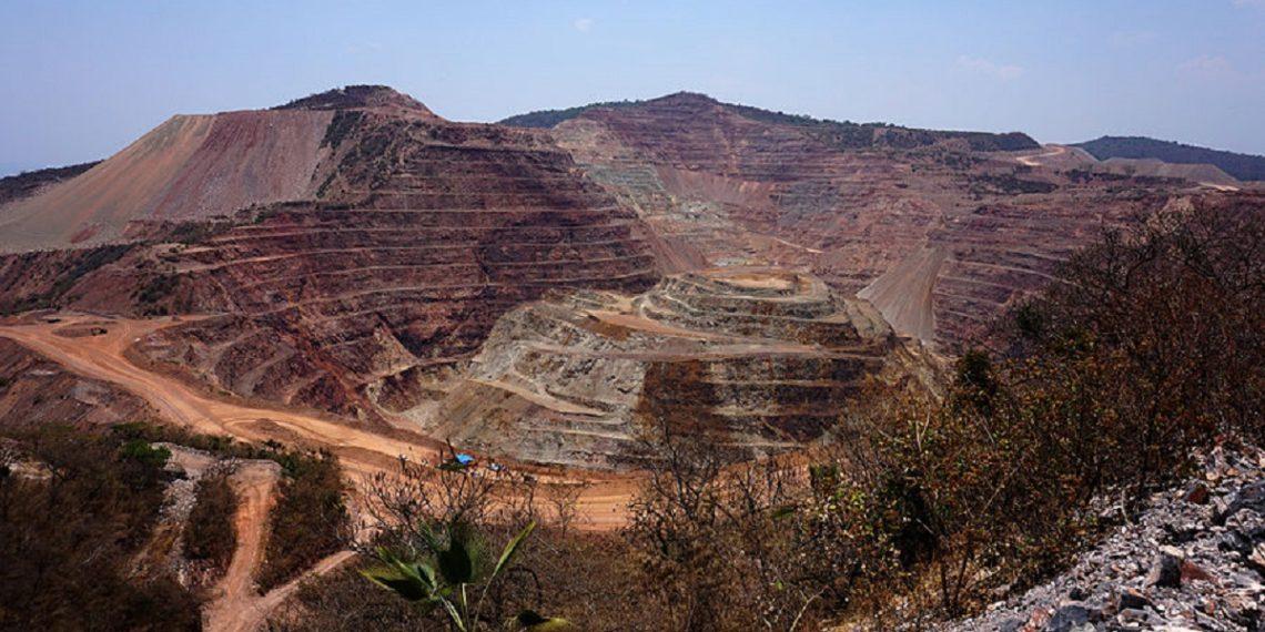 No se darán más concesiones mineras: López Obrador