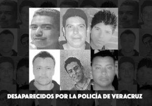 El exterminio de Veracruz