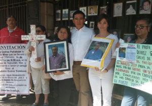 Desaparición en Tepoztlán: cuando el acusado no da pistas