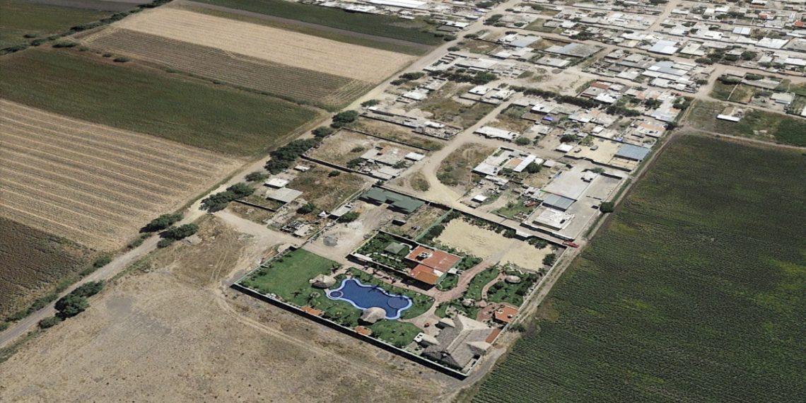 Santa Rosa de Lima, la ranchería que enfrenta al gobierno mexicano