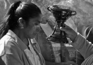 Asesinan a consejera indígena del tianguis del trueque