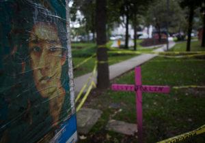 Con firmas, exigen juzgar el asesinato de Lesvy como feminicidio