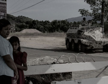 La metástasis del terror: meditaciones intempestivas sobre la violencia en México